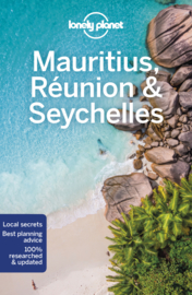 Reisgids Mauritius, Reunion & Seychelles | Lonely Planet | ISBN 9781786574978