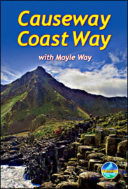 Wandelgids Causeway Coast Way With Moyle Way | Rucksack Readers | ISBN 9781898481379