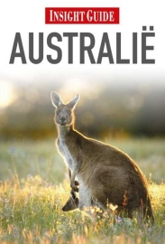Reisgids Australië | Insight Guide | Nederlandstalig | ISBN 9789066554597