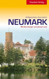 Reisgids Neumark entdecken | Trescher Verlag | ISBN 9783897943049