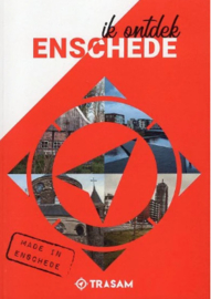 Stadsgids Enschede | Trasam | ISBN 8719326859101
