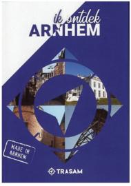 Stadsgids Arnhem | Trasam | ISBN 8719326859118
