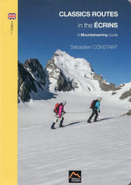 Klimgids Classic Routes in the Ecrins | Editions Constant | ISBN 9782918970118