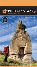 Wandelgids Turkije - Phrygian Way | Upcountry | ISBN 9786058677838