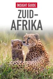 Reisgids Zuid Afrika | Insight Guide Nederlandstalig | ISBN 9789066554771