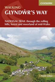 Wandelgids - Trekkinggids Glyndwr's Way - Wales | Cicerone | ISBN 9781852849504
