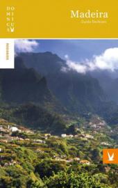 Reisgids Madeira | Dominicus | ISBN 9789025763732