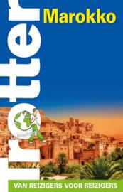 Reisgids Marokko | Lannoo Trotter | ISBN 9789401431934