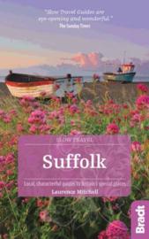 Reisgids Suffolk Slow Travel | Bradt | ISBN 9781784770747