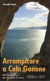 Klimgids Sardinië - Cala Gonone | Segnavia | ISBN 9788888776484
