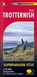 Wandelkaart Skye Storr and Trotternish | Harvey Maps | ISBN 9781851373642