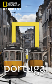 Reisgids Portugal |  National Geographic | ISBN 9789021566023