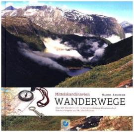 Wandelgids Midden Scandinavië | Thomas Kettler Verlag | ISBN 9783934014626