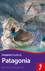 Reisgids Patagonië - Patagonia | Footprint | ISBN 9781911082088