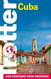 Reisgids Cuba | Lannoo Trotter | ISBN 9789401440042