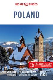Reisgids Polen - Poland | Insight Guide | ISBN 9781786719881