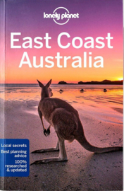 Reisgids East Coast Australia | Lonely Planet | ISBN 9781787018235