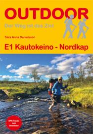 Wandelgids E1 Kautakeino - Nordkap | Conrad Stein Verlag | ISBN 9783866865419