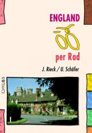 Fietsgids England Per Rad | Kettler Verlag | Engeland op de fiets | ISBN 9783932546310