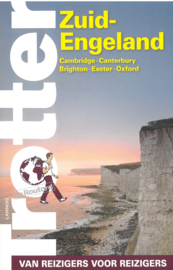 Reisgids Zuid Engeland | Lannoo Trotter | ISBN 9789064557958