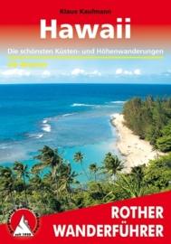 Wandelgids Hawaii | Rother Verlag | ISBN 9783763342877
