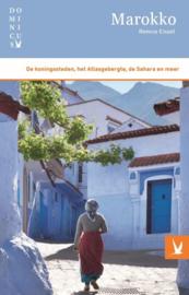 Reisgids Marokko | Dominicus | ISBN 9789025765019
