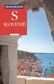 Reisgids Slovenië | Baedeker NL | ISBN 9783829759649