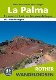 Wandelgids  La Palma | Elmar / Rother | ISBN 9789038920092