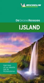 Reisgids IJsland | Michelin | ISBN 9789401457439