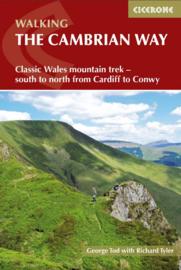 Wandelgids The Cambrian Way | Cicerone | ISBN 9781852849900