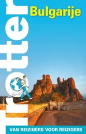Reisgids Bulgarije | Lannoo Trotter | ISBN 9789401449496