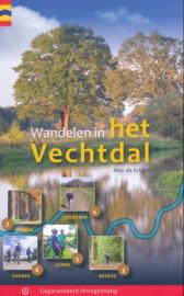 Wandelgids Wandelen in het Vechtdal | Gegarandeerd Onregelmatig | ISBN 9789078641872