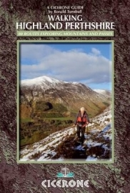 Wandelgids Walking Highland Perthshire | Cicerone | ISBN 9781852846732