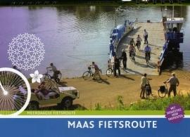 Fietsgids Maas Fietsroute | Buijten & Schipperheijn | ISBN 9789058815347