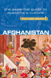 Cultuurgids Afghanistan - Culture Smart! The Essential Guide to Customs & Culture | Culture Smart | ISBN 9781857336795
