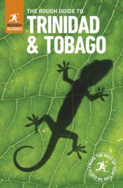 Reisgids Trinidad & Tobago | Rough Guide | ISBN 9780241308844