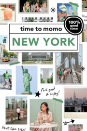 Stadsgids New York | MoMedia | ISBN 9789057678295