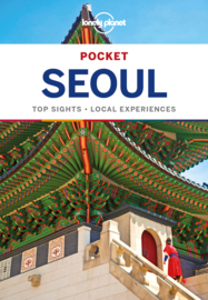 Stadsgids Seoul | Lonely Planet Pocket | ISBN 9781786572639
