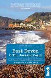 Reisgids East Devon and the Jurassic Coast | Bradt Slow Travel | ISBN 9781784774769
