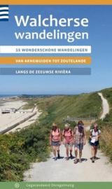 Wandelgids Walcherse Wandelingen | Gegarandeerd Onregelmatig | ISBN 9789078641681