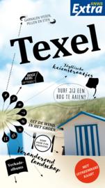 Reisgids Texel | ANWB Extra | ISBN 9789018045425