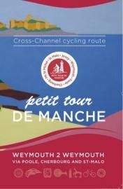Fietsgids Petit tour de Manche  | Baytree Press | ISBN 9780955508288