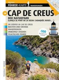 Reisgids - wandelgids Cap de Creus - Duitstalig | Triangle Postals | ISBN 9788484786894