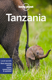 Reisgids Tanzania | Lonely Planet | ISBN 9781786575623