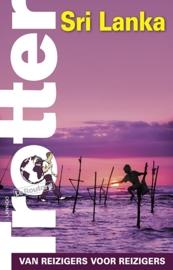 Reisgids Sri Lanka | Lannoo Trotter | ISBN 9789401449625