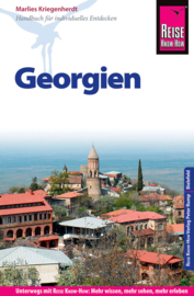 Reisgids Georgia | Reise Know How | ISBN 9783831729869
