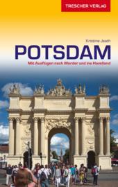 Reisgids Potsdam | Trescher Verlag | ISBN 9783897942721