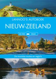 Reisgids Nieuw-Zeeland | Lannoo's Autoboek | ISBN 9789401450270