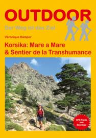 Wandelgids Corsica - Korsika: Mare a Mare Sentier de la Transhumance | Conrad Stein Verlag | ISBN 9783866863927