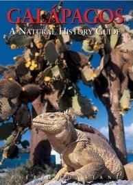 Natuurgids The Galapagos | Odyssey Guides | ISBN 9789622177666